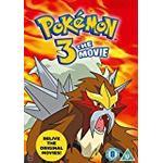 Pokemon movie Filmer Pokemon 3: The Movie [DVD]